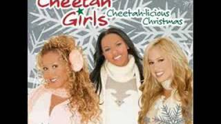 Watch Cheetah Girls Feliz Navidad video