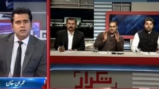 Takrar 18 May 2016 - Can Opposition withdraw demand for PM Resignation