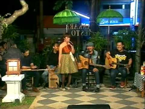 Bintang Band Feat Dek Uliksamatra Artis Bali #1 video