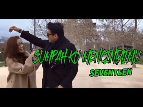 Sedih video Ifan & Dylan cover Seventeen - Sumpah ku mencintaimu #PrayforBanten