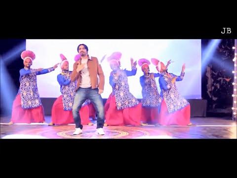 Babbu Maan License [ DOHL MIx █▬█ █ ▀█▀ DJ HANS DJ SHAROON & ROSE ] Video Mixed By Jassi Bhular 2015