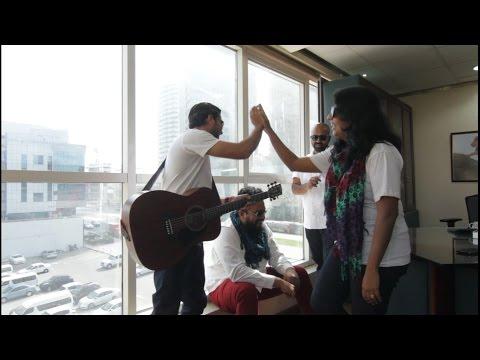 Aman Ki Asha (Original) IndoPak Peace Song