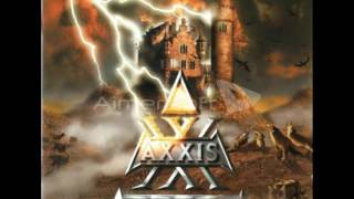 Watch Axxis White Lights video