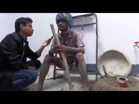 Amazing talent in Rural India :- Mere mitwa mere meet re - Aaja tujhko pukare mere geet re