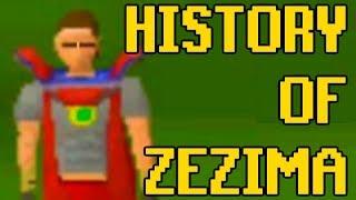 Zezima - RuneScape's Legendary Players Ep. 1 (OSRS)
