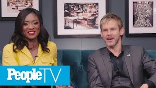 Dominic Monaghan Was Called 'Dirty' By Eminem When He Was Cast In His Video | PeopleTV
