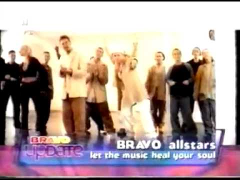 Report - Let the Music Heal your Soul / Bravo All Stars