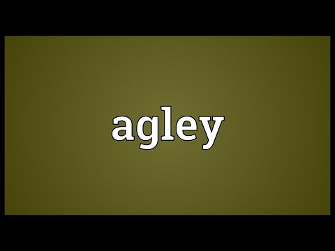 Header of agley