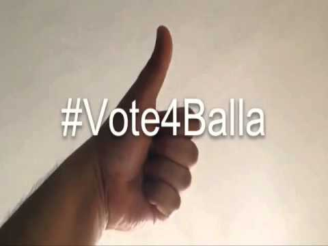 FOR REAL CHANGE IN PAKISTAN PLEASE VOTE FOR TARAZU AND BALLA...