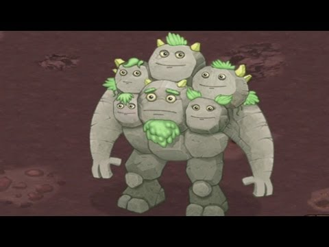 How to breed Quarrister Monster 100% Real in My Singing Monsters!