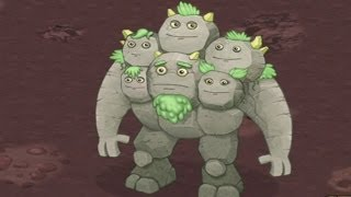 How to breed Quarrister Monster 100% Real in My Singing Monsters! 03