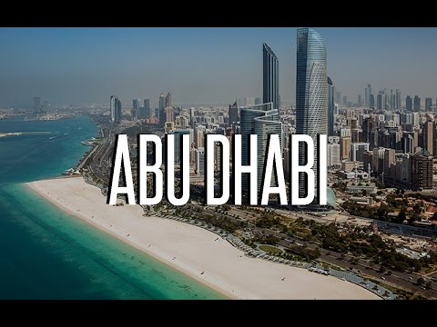 Weekend In Abu Dhabi. Answering Your Questions (Vlog #48)