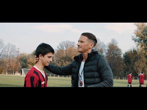 Vastag Csaba X Gitano - Bátorság (Official Music Video)