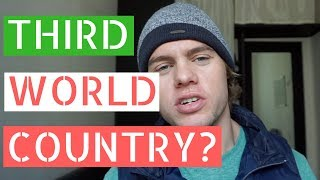 Is Mexico a Third World Country? // Gringos in Mexico City Vlog