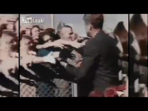Video Completo  Asesinato  John F  Kennedy 22 Noviembre 1963 video
