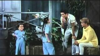Watch Elvis Presley Earth Boy video