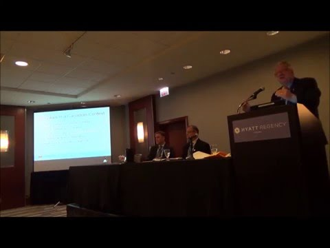 Healthcare Leadership and Management Challenges (IHF39) - HealthcareCAN and CCHL