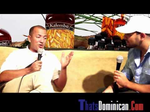Origins of Mamajuana with Kalembu Founder (ThatsDominican.Com)