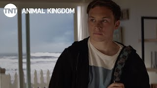 Animal Kingdom: You Went Back Without Me - Season 2, Ep. 10 [CLIP] | TNT