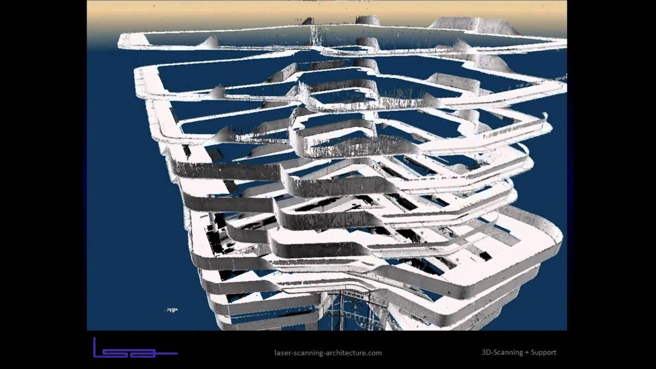 videoanimation marco polo tower hamburg youtube. Black Bedroom Furniture Sets. Home Design Ideas