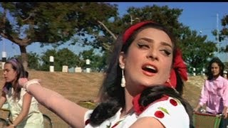 Main Chali Main Chali Padosan Saira Banu Classic Old Hindi Songs