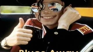 Watch Michael Jackson Blues Away video