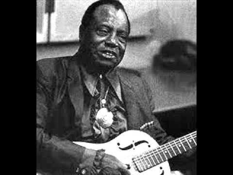 White Bukka - Fixin To Die Blues