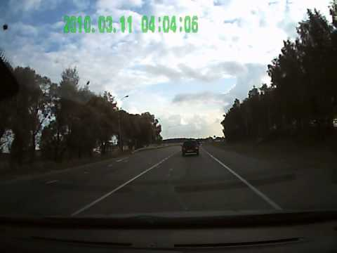 авария Брянск