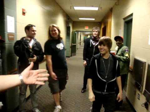 Adam Lambert And Justin Bieber Justin Bieber Adam Lambert