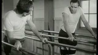 Marlon Brando - Scene from