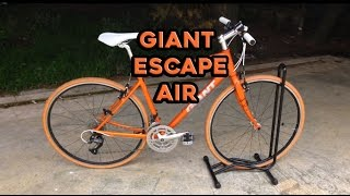 Giant Escape Air (2015 Model)