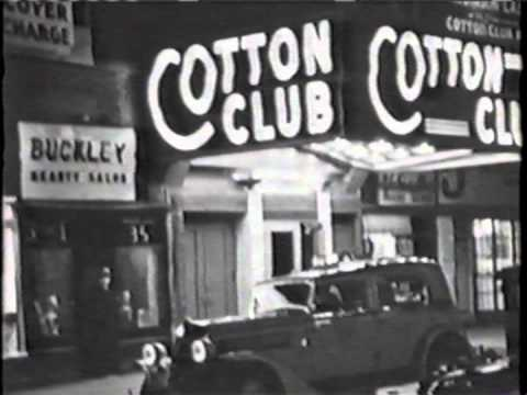 DUKE ELLINGTON - the history of the COTTON CLUB in Harlem (part 1 of 2)
