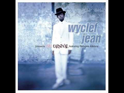 Wyclef Jean - Enter The Carnival