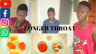 LONGER THROAT (WachsComedy) (Episode 24)