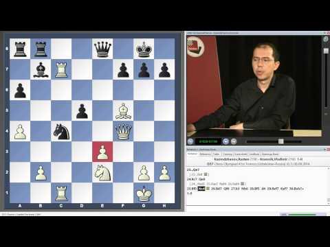 ChessBase Magazin 162 - Kasimdzhanov - Kramnik