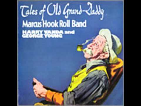 Markus Hook Roll Band - Goodbye Jane