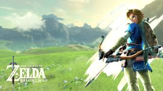 The Legend of Zelda: Breath of the Wild - Soundtrack Selection (Full CD)