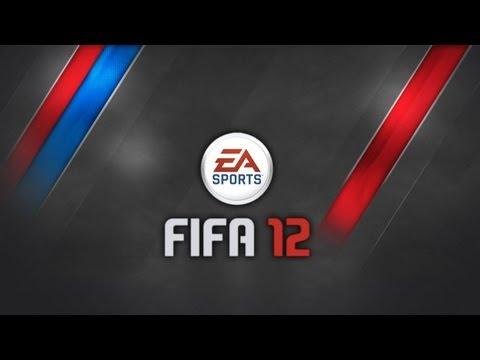 FIFA 12 para Android [ARMv6/ARMv7] [HVGA]