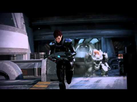 Mass Effect 3: Ruthless And Intelligent Enemies