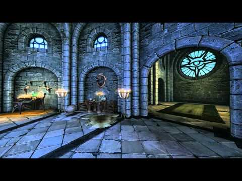 Skyrim: High Resolution Texture Pack: HD 1080p Ultra 3/3 [Commentary] With Mods