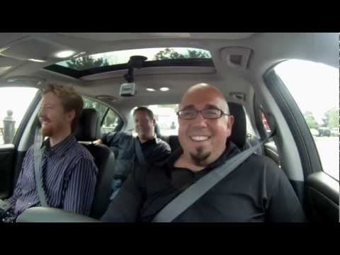 2012 Hyundai Genesis: 4 Guys In A Car Review