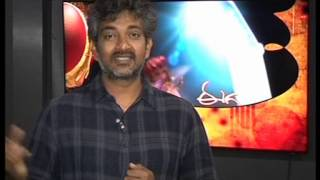 Eega - Rajamouli speaks on Eega National Awards