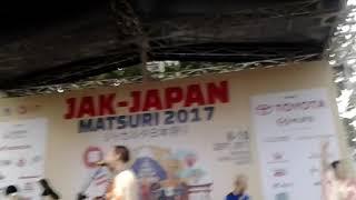 deneb / 360° @ Mini Stage Jak-Japan Matsuri 2017