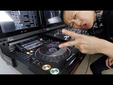 DJ Ravine's Will It Blend 2018 Mix