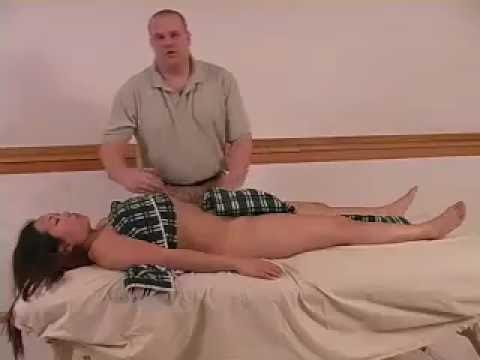 Spa Massage (part 2)