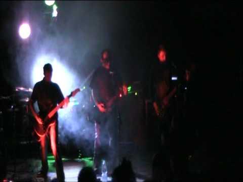 Mindfield - Jasło 01.04.2o11 Primaaprilisowy Koncert Rockowy