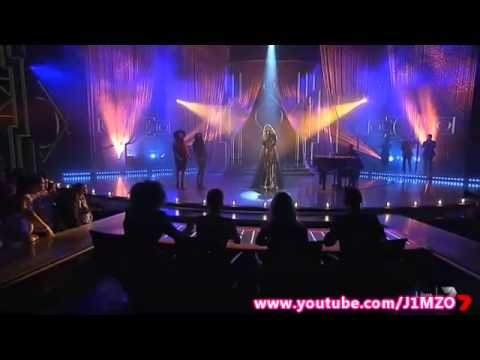 Paloma Faith (Live) - Week 4 - Live Decider 4 - The X Factor Australia 2014