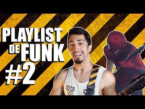 MINHA PLAYLIST DE FUNK #2 thumbnail