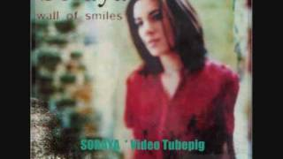 Soraya Wall of smiles