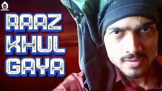 BB Ki Vines- | Raaz Khul Gaya |